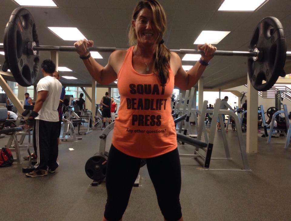 Jenny Goodwin Transformation for Shailafitness