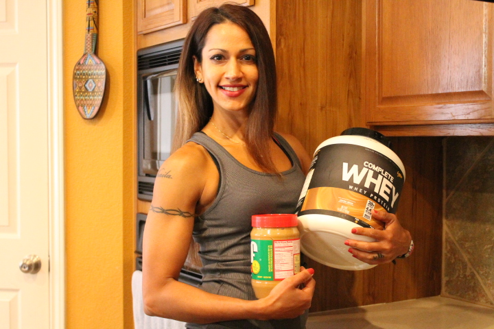 Sumi Singh Meal Pros