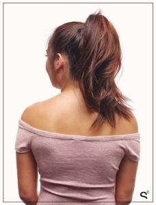 gym girl hair ideas