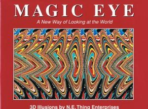 Magic-Eye-Books